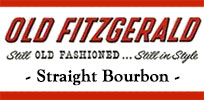 Old Fitzgerald Straight Bourbon