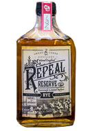 Repeal Reserve Rye